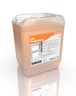 ISO-Bodenglanz_Linker Chemie-Group, Reinigungschemie, Reinigungsmittel, Alkoholreiniger
