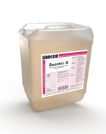 Booster A_Linker Chemie-Group