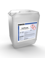 Isopropanol, Linker-Chemie