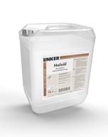 Lignum Holzöl_Linker Chemie-Group, Reinigungschemie, Reinigungsmittel, Holzwischpflege, Holzreiniger, Reiniger, Holz, Lignum, Pakettreiniger