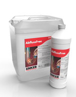 Abfluss-Free_Linker Chemie-Group, Reinigungschemie, Reinigungsmittel, Abflussreiniger