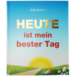 """Heute ist mein bester Tag"" Classic-Edition"