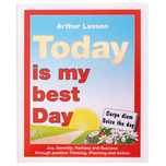 """""""TODAY is my best Day"""""""