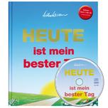"""""""HEUTE ist mein bester TagE - Buch + CD"""