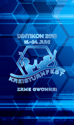 Turnfest Dintikon Remigen 2018