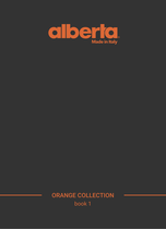 Orange Collection Book-1