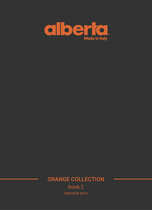 Orange Collection BOOK-2 / 2019