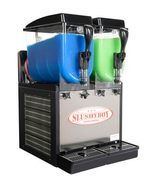 Slush-Eis-Maschine