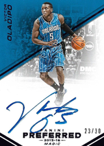 VICTOR OLADIPO / Preferred Auto - No. 116  (#d 23/30)