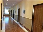 Hotel Alborz -هتل البرز