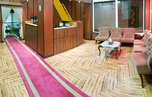 Hotel Esatis-هتل ایساتیس