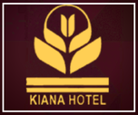 Hotel Kiana - هتل کیانا