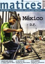 Matices 59: México D.F.