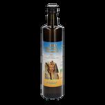 500 ml BIO Schwarzkümmelöl nativ kaltgepresst von Firma Dynamis Gesundheitsprodukte GmbH. Hergestellt in Deutschland aus ägyptischem Öl.