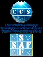 label exactitude-commission des cadrans solaires-exactitude gnomonique-ccs-saf-societe astronomique de france