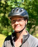 Kati - Guide für Stadtstromer Segway-Erlebnisse in Leipzig von Stadtstromer