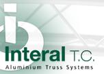 "Logo ""Interal T.C."" | 100% kompatibel mit OnTruss EventBoard"