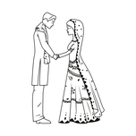 Button - Auswahl Claudia Groß als Ihre Hochzeitssängerin