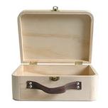 Maletines de madera para personalizar como más te guste