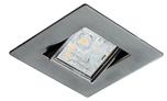 LED Einbauleuchtenset Neox für Deckenausschnitt von 71 bis 80mm