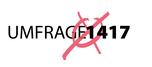 Umfrage 1417 Logo Jugendbeteiligung Politische Bildung Kommunalpolitik Planspiel