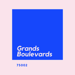 Agence centrale Grands Boulevards