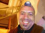 Thomas Stadtmüller freut sich
