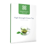high strenght green tea for weight loss