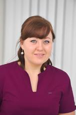 Natalie Kruschinski
