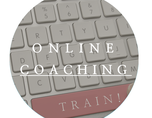 Onlinecoaching, Online-Coaching, Online-Betreuung
