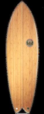 SURFBOARD FISHBOARD RETROFISH SURFEN SURFING ECOBOARD