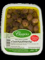 Olive Nere condite