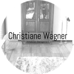 Immobilienmanagerin Christiane Wagner