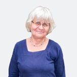 Irmela Mensah-Schramm, Friedensaktivistin seit über 30 Jahren!