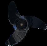 MotorGuide Propeller SW 82 HTV R3 55 Digital Ersatzpropeller Original Ersatzteile MotorGuide bei Höfner-Boote® in Österreich kaufen