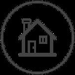 Symbol Haus