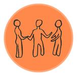 yoga entreprise interaction partage