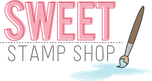 Sweet Stamp Shop Design Label