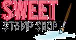 Sweet Stamp Shop Design Label