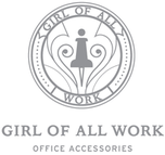 Logo der Marke Girl of All Work