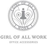 Logo der Marke Girl of All Work