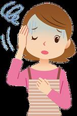 大阪府 堺市 耳鼻科 耳鼻咽喉科 しまだ耳鼻咽喉科 めまい 診察