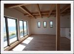 海風と波音に包まれる家