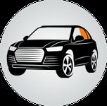 MB Autodesign + Werbung GmbH - Fahrzeug Scheibentönung
