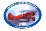 Logo BVM