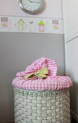 Kreative Kinderzimmergestaltung