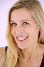Vera Mickenbecker - Trainerin für Gewaltfreie Kommunikation