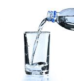 Wasserglasmethode
