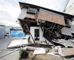 耐震シェルターの一例