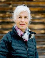 Christiane COQUELET  Enseignante de l'Art de Voir